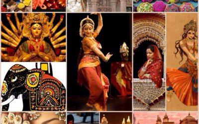 TheIndianCultures